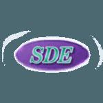 Логотип SDE